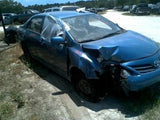 Driver Left Quarter Panel Fits 09-13 COROLLA 335374