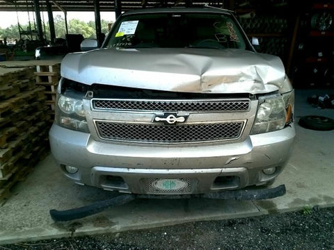 Passenger Right Center Pillar Fits 07-09 ESCALADE 355103