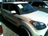 Driver Left Quarter Panel Fits 12-13 SOUL 318123