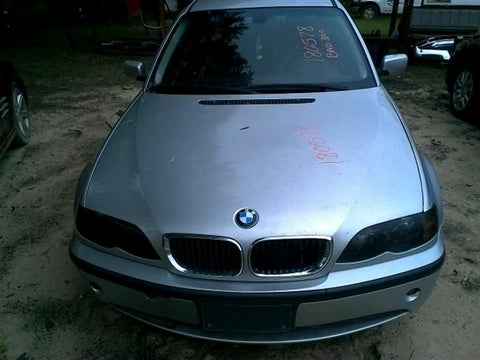 Passenger Center Pillar Sedan Canada Market Fits 01-05 BMW 320i 361283