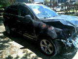 Driver Left Center Pillar Fits 12-15 CAPTIVA SPORT 334951