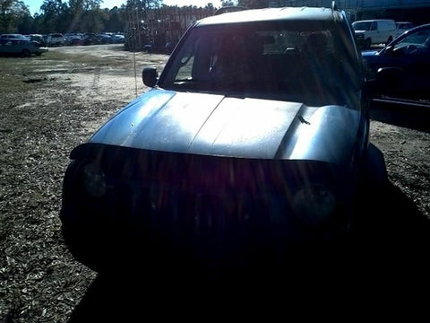 Passenger Right Cylinder Head 3.7L Fits 02-04 DODGE 1500 PICKUP 395632