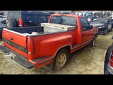 Audio Equipment Radio Fits 88-94 CHEVROLET 1500 PICKUP 395879