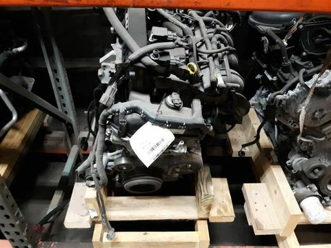 ENGINE (67K MILES) MOTOR 2.5L VIN H 8TH DIGIT FITS 11-13 MAZDA 6 189055