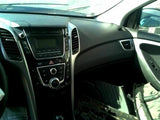 Automatic Transmission Hatchback GT Fits 13 ELANTRA 228754