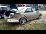 Driver Side View Mirror Power Non-heated Fits 02-06 CAMRY 398628