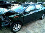Passenger Right Quarter Panel Sedan Fits 14-17 COROLLA 285002
