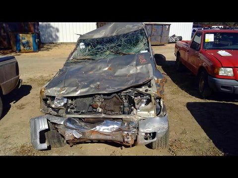 Engine 3.5L VIN R 8th Digit Fits 99-02 MONTERO SPORT 397366