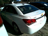 Speedometer VIN P 4th Digit Limited MPH US Market Fits 15-16 CRUZE 312376