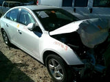 Driver Strut Front VIN P 4th Digit Limited Fits 15-16 CRUZE 312391