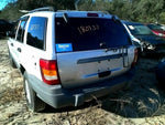 Steering Gear/Rack Power Steering LHD Fits 03-04 GRAND CHEROKEE 377690