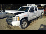 Driver Side View Mirror Power Opt DL3 Fits 09-14 SIERRA 2500 PICKUP 399932