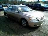 Driver Front Spindle/Knuckle VIN D 5th Digit 4 Cylinder Fits 04-17 CAMRY 308285
