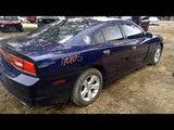 Trunk/Hatch/Tailgate R/T Without Spoiler Fits 11-14 CHARGER 399810