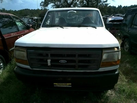 Driver Left Fender Front From 8501 GVW Fits 92-97 FORD F250 PICKUP 288487