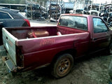 Driver Left Fender Fits 86-97 NISSAN PICKUP 314992