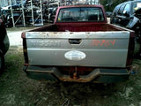 Passenger Right Fender Fits 86-97 NISSAN PICKUP 314991