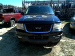 Driver Left Fender Without Wheel Lip Moulding Fits 03-06 EXPEDITION 250535