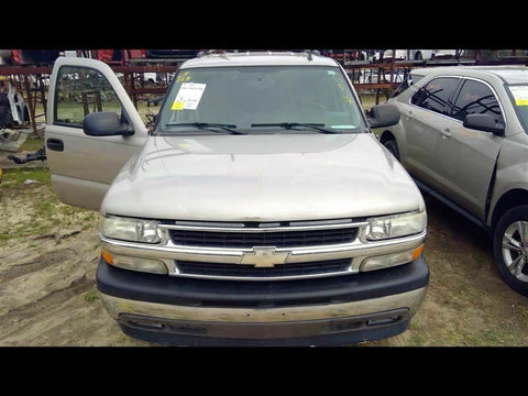 Automatic Transmission 2WD Fits 05-06 AVALANCHE 1500 402378