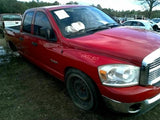GAS PEDAL - RAM1500   2008 Accelerator Parts 305243