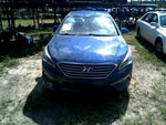 Wiper Transmission Fits 15-16 SONATA 368100