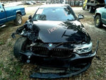 Wiper Transmission Fits 12-17 BMW 328i 384262