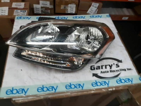 Driver Left Headlight Halogen Reflector Fits 12-13 SOUL 406522