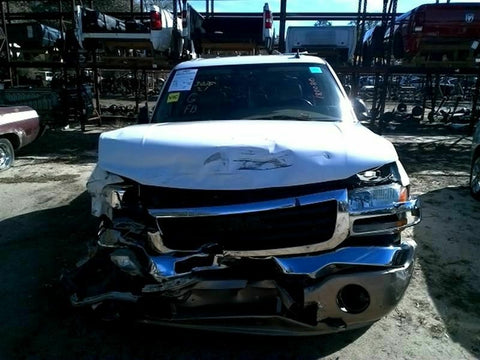 Driver Side View Mirror Power Opt DL3 Fits 04-07 SIERRA 1500 PICKUP 408349