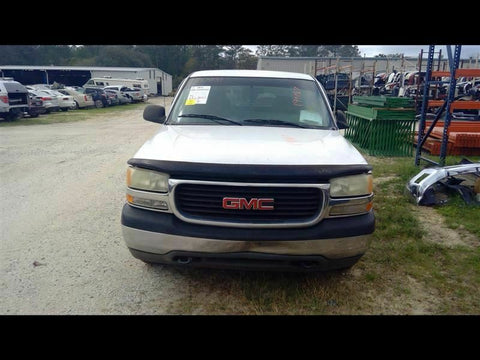Temperature Control With AC Manual Control Fits 99-02 SIERRA 1500 PICKUP 405554
