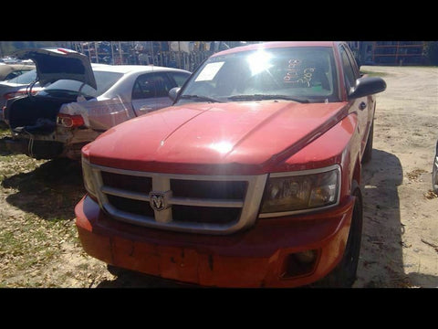 Axle Shaft Front Axle Outer Fits 05-11 DAKOTA 407483