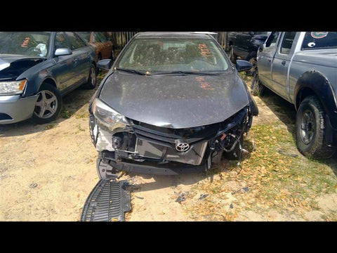 Anti-Lock Brake Part Actuator And Pump Assembly Fits 15 COROLLA 408064