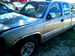 Rear Axle Extended Cab 3.42 Ratio Opt GU6 Fits 99-05 SIERRA 1500 PICKUP 354210