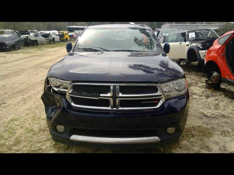 Power Steering Pump Fits 11-13 DURANGO 408937