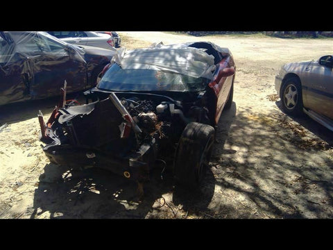 Rear Drive Shaft Driveline Support 6.2L Fits 06-13 CORVETTE 407743