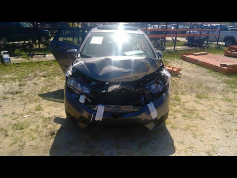 AC Compressor Fits 15-17 FIT 407210