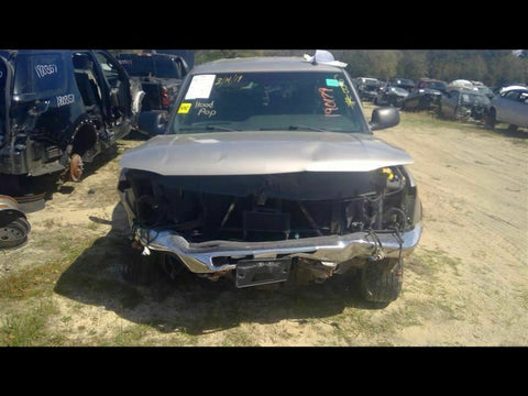 Engine 5.3L VIN Z 8th Digit Fits 03-04 AVALANCHE 1500 406720