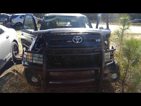 Wheel 16x7 Alloy 5 Spoke Fits 00-04 TUNDRA 402931