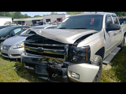 SILV15NEW 2007 Running Board 410481
