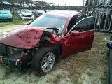 (55K Mi) Automatic Transmission 7 Speed Sedan RWD Fits 11 INFINITI G37 101801