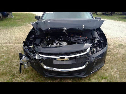Alternator Without Automatic Engine Stop And Start Fits 14-18 ATS 405480