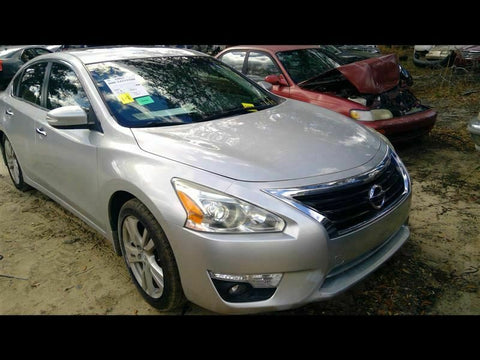 Chassis ECM Transmission By Battery Tray CVT Sedan Fits 13-14 ALTIMA 401097