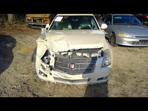 Rear Drive Shaft Coupe Base RWD Fits 08-14 CTS 400038