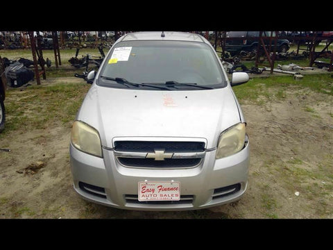 Chassis ECM Air Bag Below Front Console Ntbk Opt AJ7 Fits 09-11 AVEO 405815