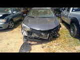 Seat Belt Front Sedan Bucket Driver Retractor Fits 14-18 COROLLA 408037