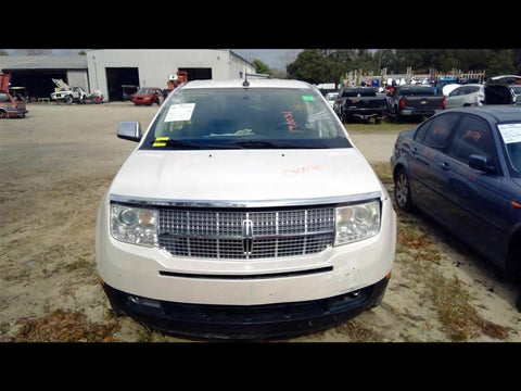 Wash Reservoir Fits 07-15 MKX 392352