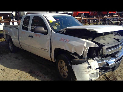 Axle Shaft Front Axle Fits 07-14 ESCALADE 399973