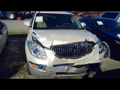 Audio Equipment Radio Opt US8 Fits 09-12 ENCLAVE 391601
