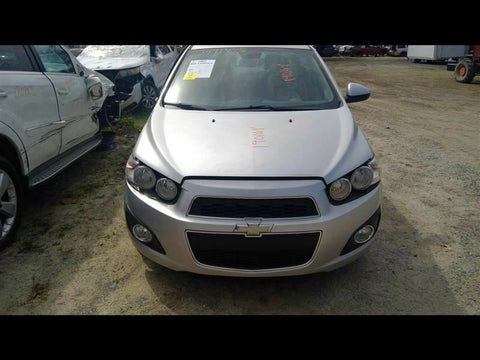 Driver Left Front Knee Without Sport Suspension Fits 12-18 SONIC 406485