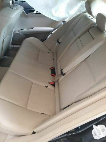 REAR BACK SEAT UPPER + LOWER + HEADREST FITS C300 2013 400106