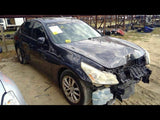 Driver Axle Shaft Rear Axle Sedan Thru 9/10 Fits 09-11 INFINITI G37 400437